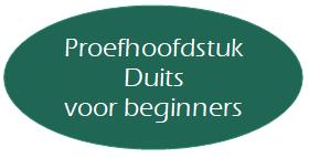 Verken de cursus Duits voor beginners